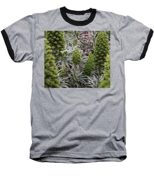 Into The Grove Baseball T-Shirt