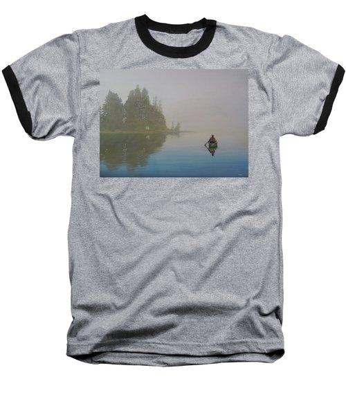 Into The Mistic Baseball T-Shirt