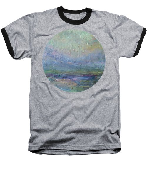 Into The Morning Baseball T-Shirt