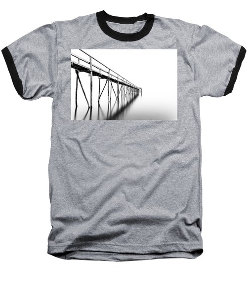 Into The Nowhere Baseball T-Shirt