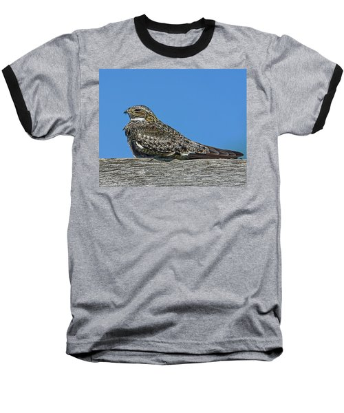 Baseball T-Shirt featuring the photograph Into The Out by Tony Beck