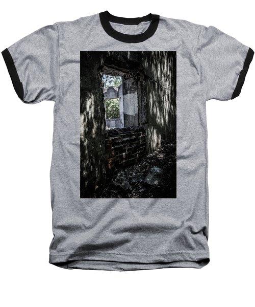 Into The Ruins 4 Baseball T-Shirt