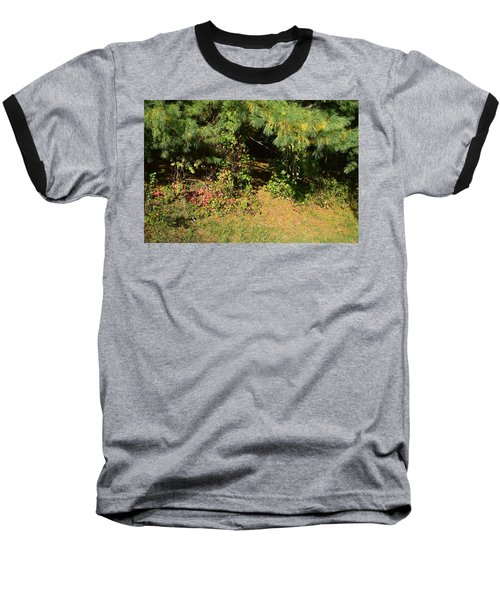 Into The Unknown 1 Baseball T-Shirt