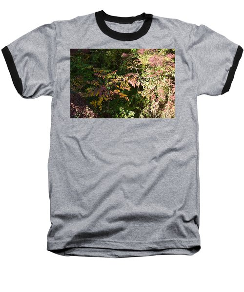 Into The Unknown 2 Baseball T-Shirt