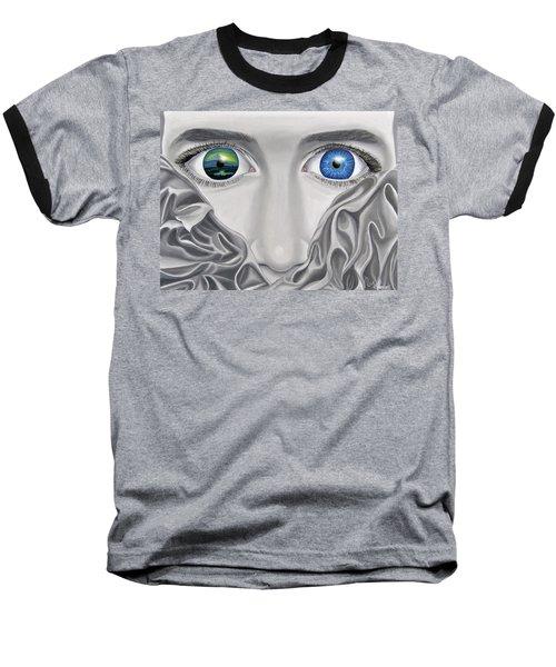 Into Your Sunrise Baseball T-Shirt