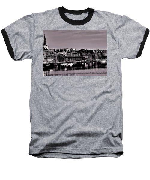 Intra Muros At Night Baseball T-Shirt