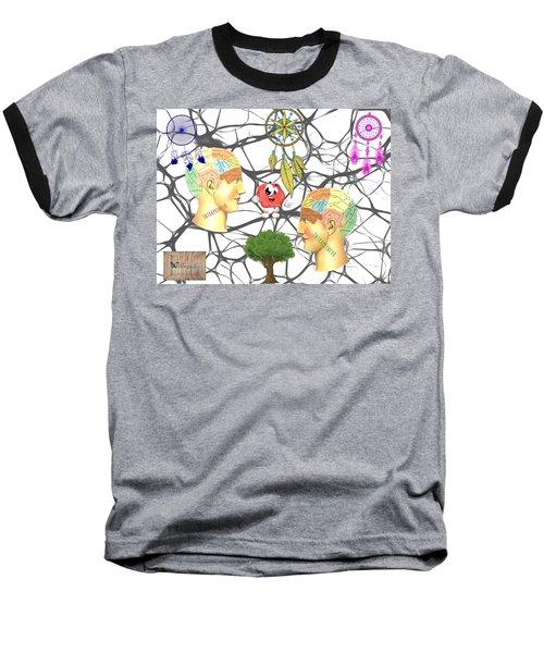 Intrapreneur Baseball T-Shirt