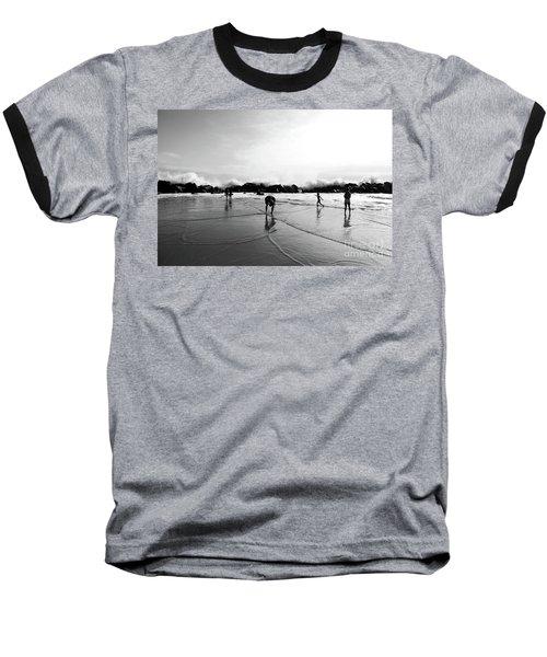 Intrinsic But Yet Extrinsic Baseball T-Shirt