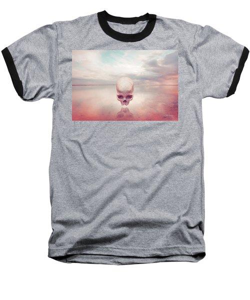 Introlevity Baseball T-Shirt