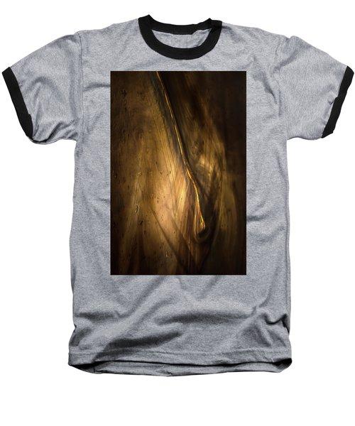 Intrusion Baseball T-Shirt
