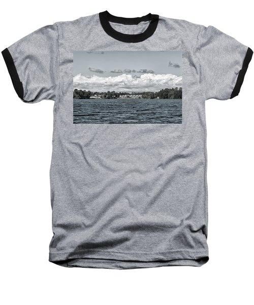 Invermara Bay Baseball T-Shirt
