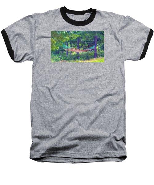 Invitation Only Baseball T-Shirt