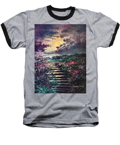 Invitation To Heaven Baseball T-Shirt