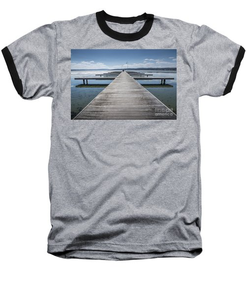 Inviting Walk Baseball T-Shirt