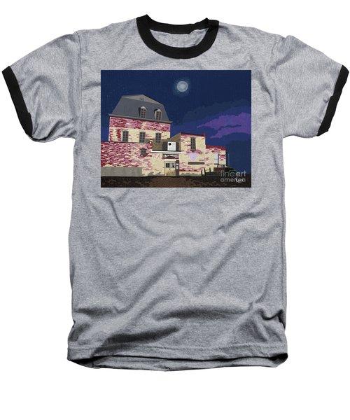 Invoking Revival  Baseball T-Shirt