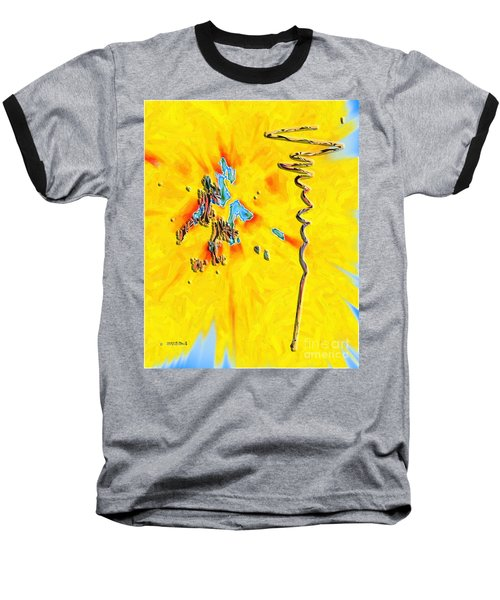 Inw_20a5227rz_grow Baseball T-Shirt