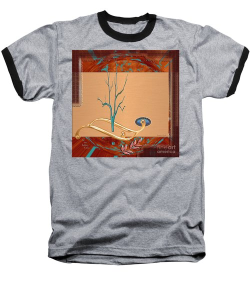 Inw_20a5563-sq_sap-run-feathers-to-come Baseball T-Shirt