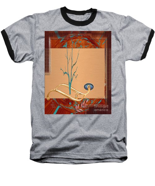 Inw_20a5563_sap-run-feathers-to-come Baseball T-Shirt