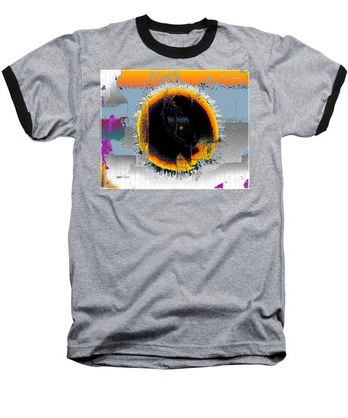 Inw_20a5568_subsequence Baseball T-Shirt