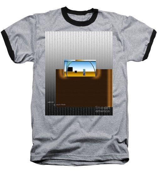 Inw_20a6109_sickle-to-silo Baseball T-Shirt