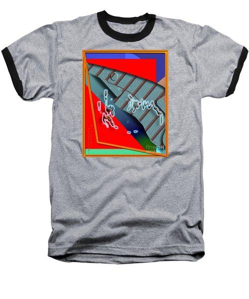 Inw_20a6137_rendezvous Baseball T-Shirt