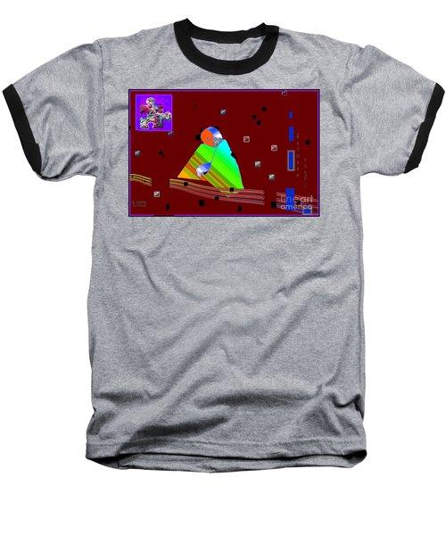 Inw_20a6451_between-rocks Baseball T-Shirt