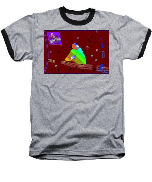 Inw_20a6452_between-rocks Baseball T-Shirt