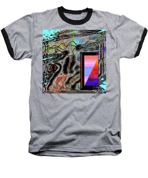 Inw_20a6507 Universal Mining_custom-spectrum Baseball T-Shirt