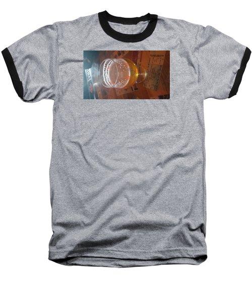 Ipa Heaven Baseball T-Shirt