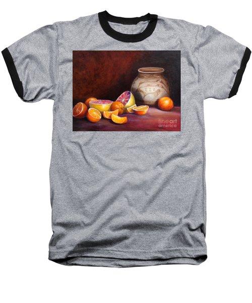 Iranian Still Life Baseball T-Shirt