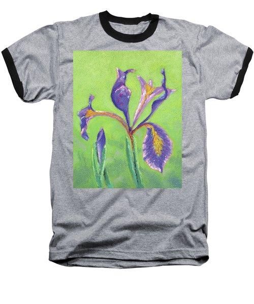 Iris For Iris Baseball T-Shirt