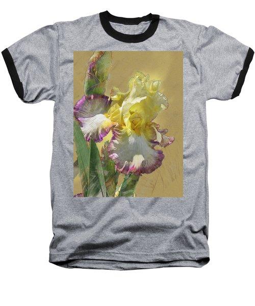 Iris, 'kiss Of Kisses' Baseball T-Shirt