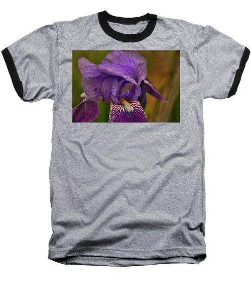 Iris Popping Out Baseball T-Shirt