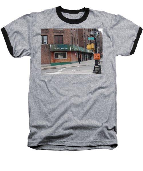 Irish Eyes Baseball T-Shirt