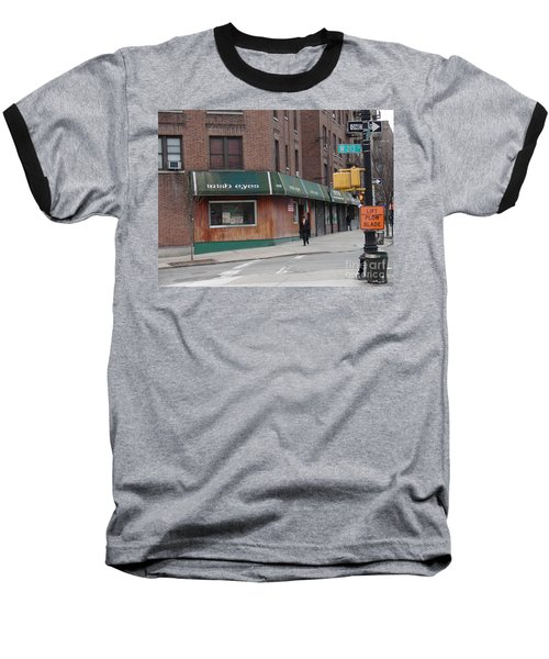 Irish Eyes Baseball T-Shirt