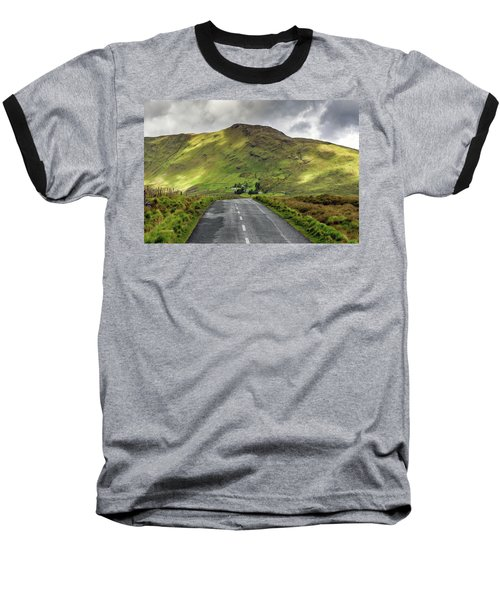 Irish Highway Baseball T-Shirt