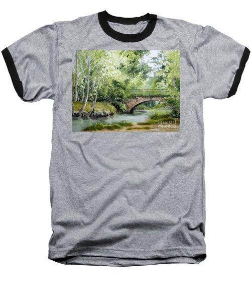 Irish Overpass Baseball T-Shirt
