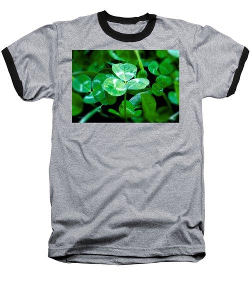 Irish Proud Baseball T-Shirt