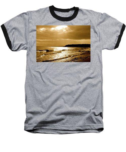 Irish Sea Baseball T-Shirt