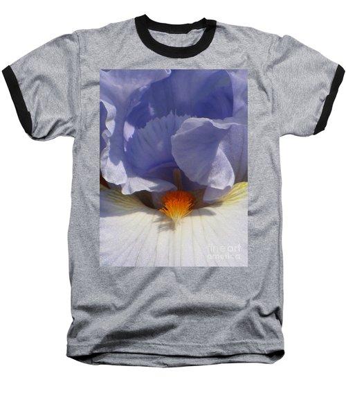 Iris's Iris Baseball T-Shirt