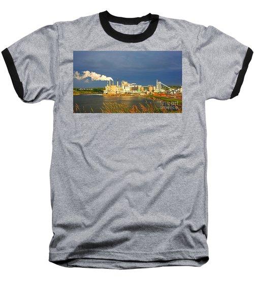 Irving Mill Baseball T-Shirt