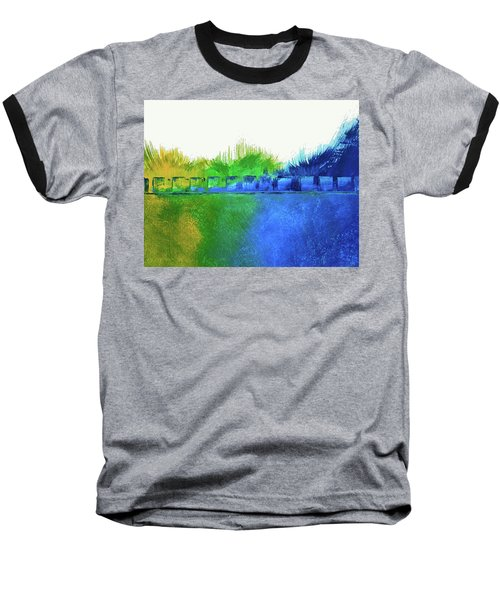 Is It Any Wonder Baseball T-Shirt