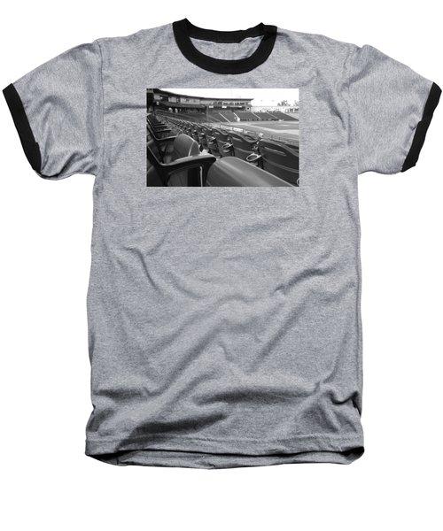 Is It Baseball Season Yet? Baseball T-Shirt