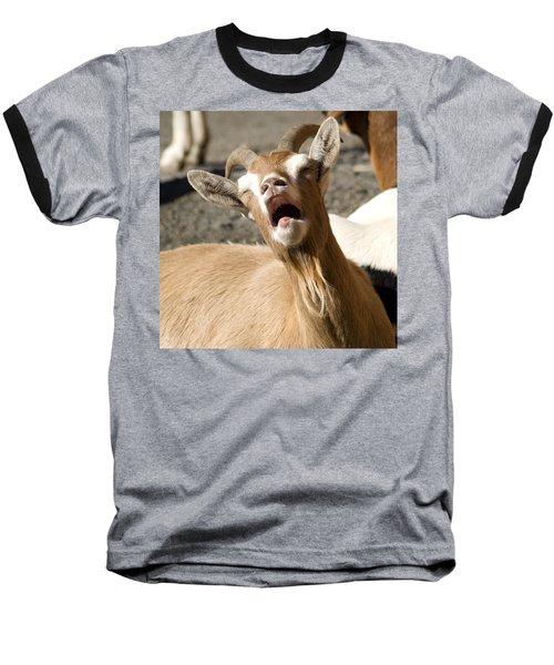 Is It Monday Already Baseball T-Shirt