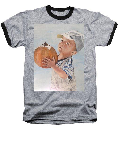 Is This Pumpkin Good? Baseball T-Shirt