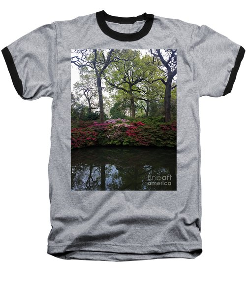 Isabella Plantation Baseball T-Shirt