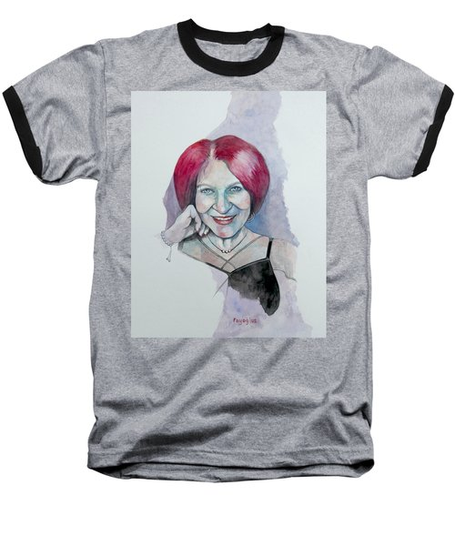 Isabella Baseball T-Shirt