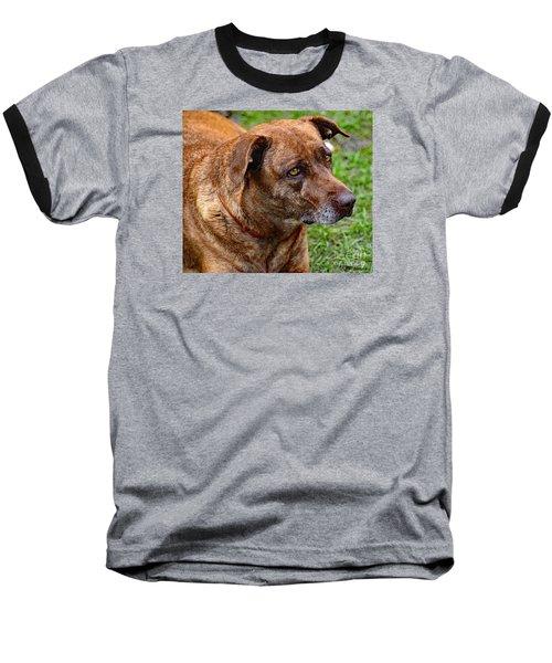 Isabelle Baseball T-Shirt
