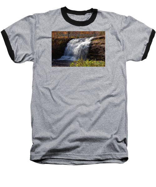 Baseball T-Shirt featuring the photograph Isaiah 44 by Diane E Berry