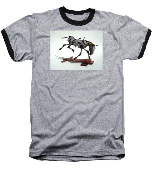 Isaiah Baseball T-Shirt